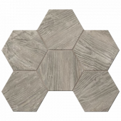 Мозаика Tarkin  TA03 Dark Beige Hexagon 25x28.5 непол.(10 мм)